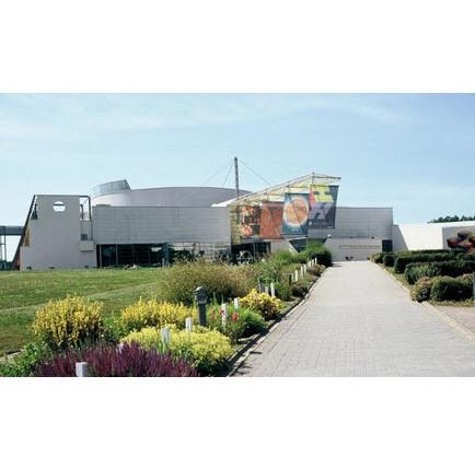 В поисках «Немо»: Гид по мировым музеям науки. Изображение № 42.
