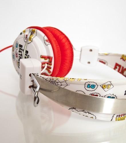 WeSC Headphones. Изображение № 6.
