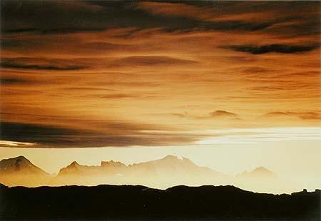 Элиот Портер: фотограф раскрасивший мир. Изображение № 8.