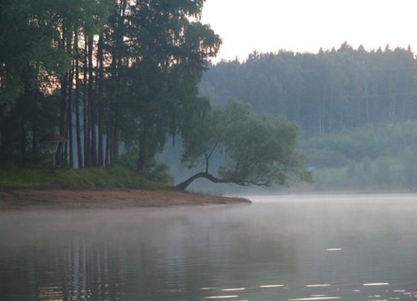 В Истринской долине откроется Центр водных видов спорта Веселый Ветер. Изображение № 2.