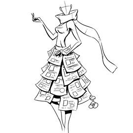Изображение 1. Eco-fashion: 10 терминов экологичной моды.. Изображение № 1.