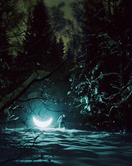 «Частная луна». Изображение № 11.
