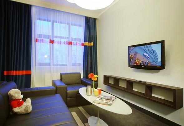 Отель Park Inn by Radisson в Красной Поляне. Изображение № 9.