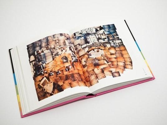 20 фотоальбомов со снимками «Полароид». Изображение №170.