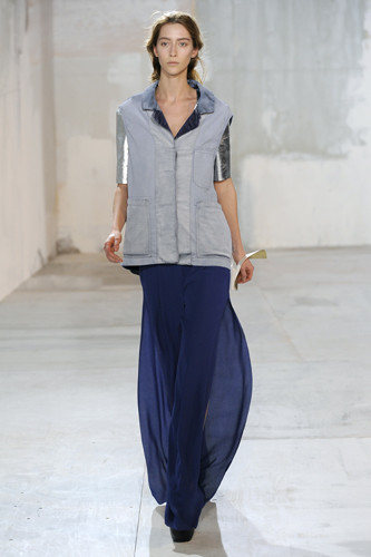 Коллекция ACNE Fall/Winter 2011-2012 Women. Изображение № 1.