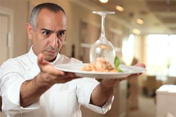 Кулинария как искусство. Изображение № 3.