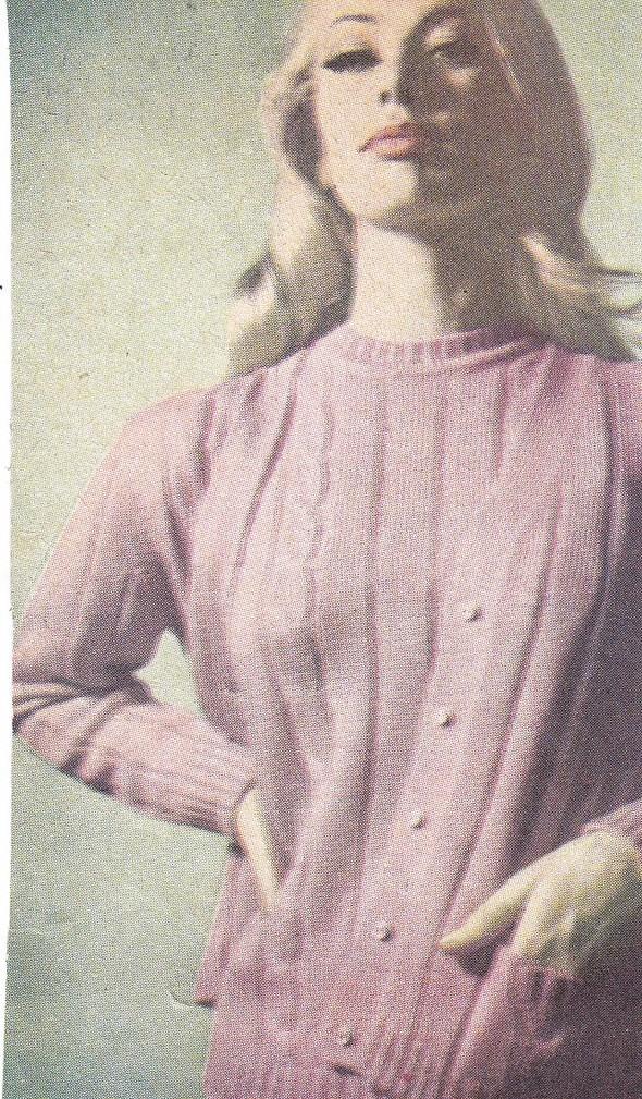Вязание в истории одежды. Изображение № 5.