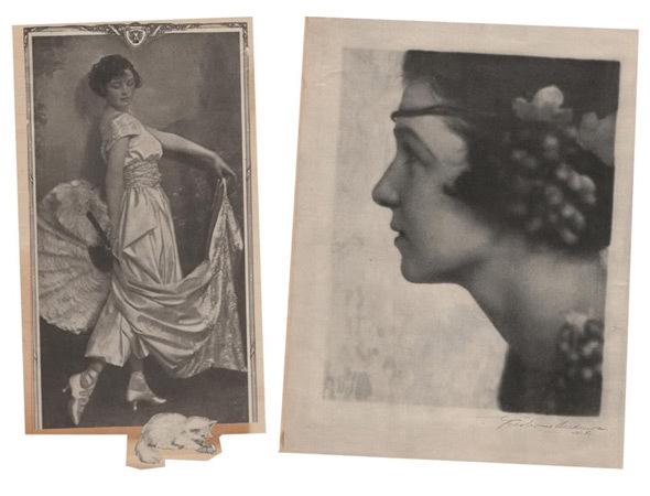Актриса немого кино Ирэн Кастл. Изображение № 17.