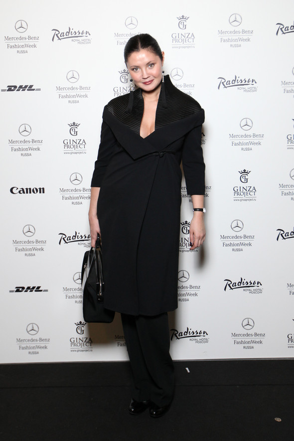 Mercedes-Benz Fashion Week Russia. День пятый. Изображение № 9.