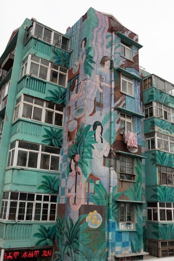 Улицы Китая. Изображение № 18.