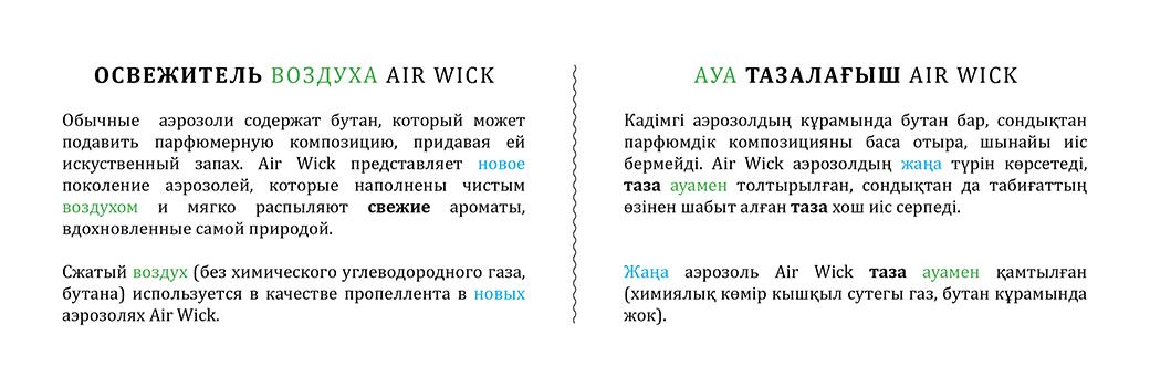 Освежитель иероглифа: Как расшифровать непонятный текст. Изображение № 11.