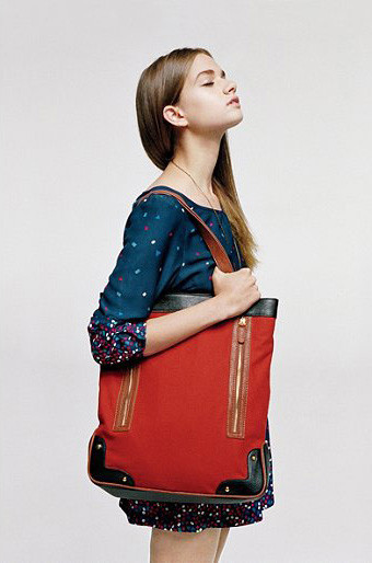 Лукбук: Urban Outfitters Fall 2011. Изображение № 35.