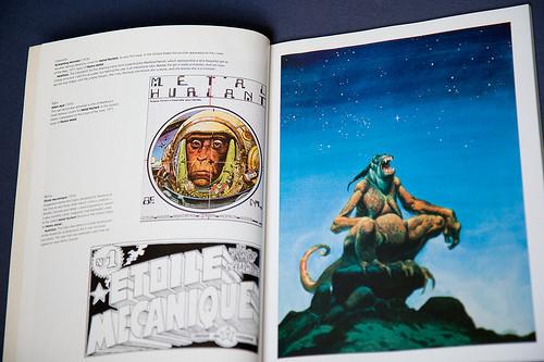 10 альбомов о комиксах. Изображение № 120.