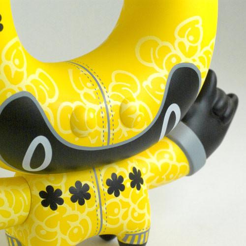 MINI NookaNooka или custom toy-design по-nooka'ниански. Изображение № 6.