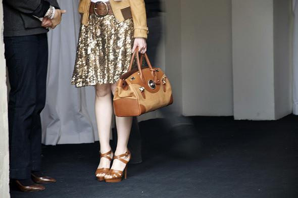 Изображение 62. Детали: New York Fashion Week.. Изображение № 42.