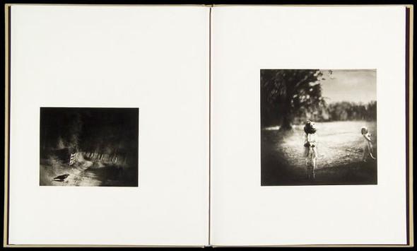 Летняя лихорадка: 15 фотоальбомов о лете. Изображение №170.