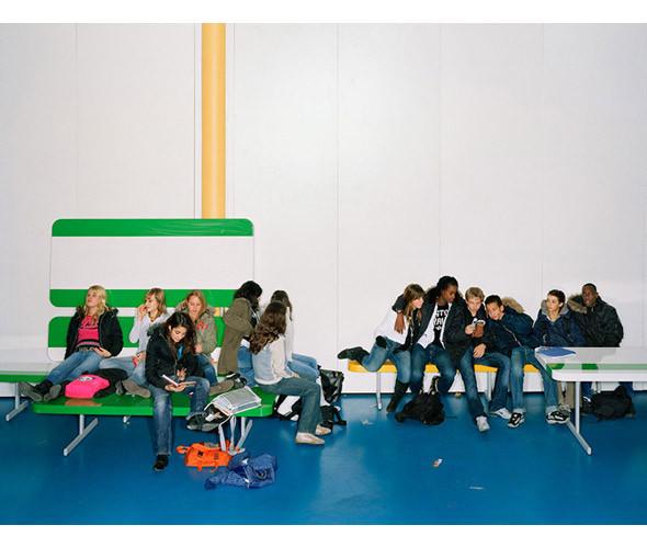 Классный час: Школьники в документальных фотографиях. Изображение № 85.