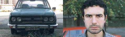 Скажи мнекто твоя машина ия скажу ктоты. Изображение № 5.