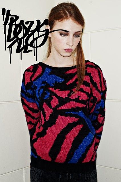 Chanel, Trends Brands и Urban Outfitters показали новые лукбуки. Изображение № 86.