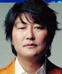 Пак Чан Вук, Пон Чжун Хо иеще 8 режиссеров изЮжнойКореи. Изображение № 9.