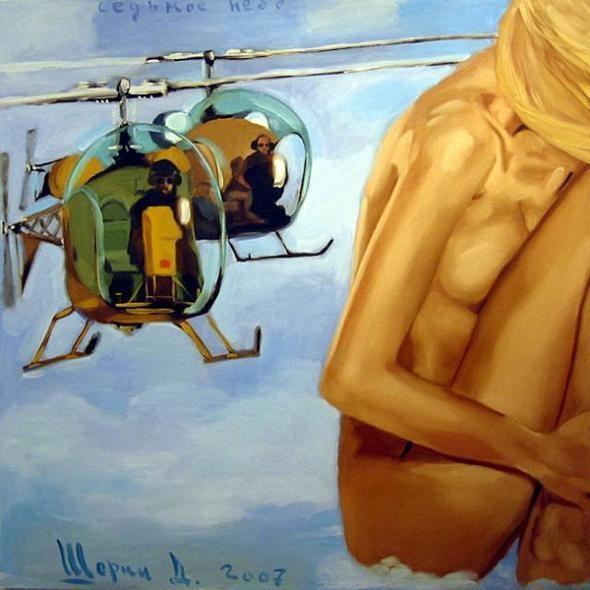 Изображение 39. Мир глазами Дмитрия Шорина.. Изображение № 39.