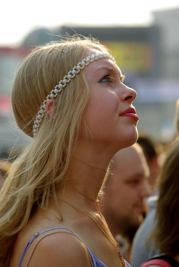 Анджелина нагревает Москву. Изображение № 3.