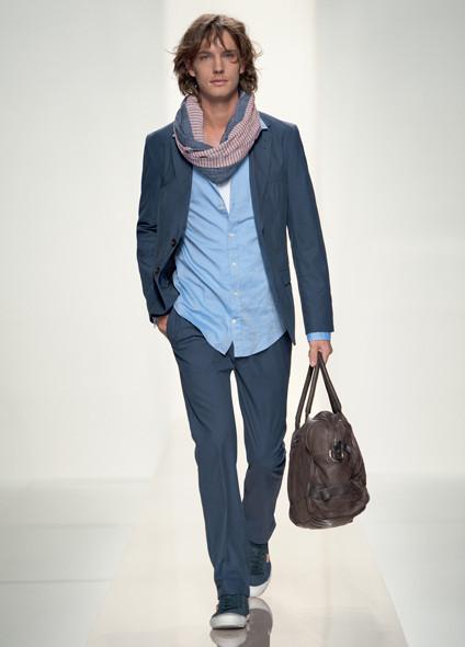Коллекция Boss Orange Men S/S 2012. Изображение № 4.