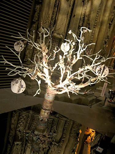 Новогодние елки отзнаменитых дизайнеров. Изображение № 15.