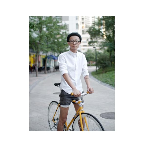 City Looks: Пекин. Изображение № 26.