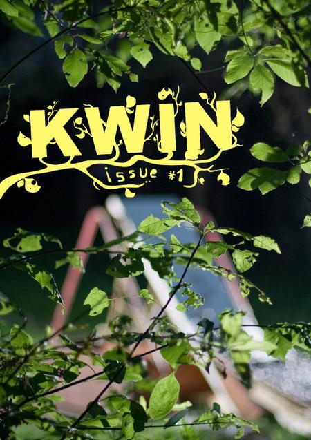 Kwin magжурнал одосках ирисунках. Изображение № 1.