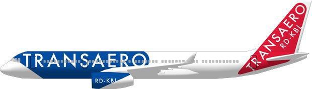 Редизайн: Новый логотип «Трансаэро». Изображение № 27.