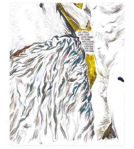 27 работ, за которые я люблю автора обложек Black Flag и Sonic Youth. Изображение № 19.
