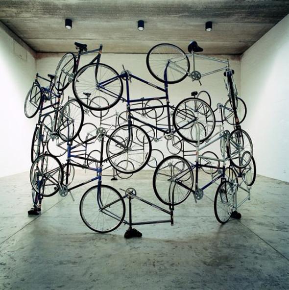 Weiwei Ai. Изображение № 2.