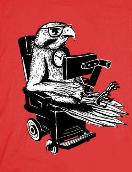 Крис Торнли люди, животные имотоциклы. Изображение № 16.