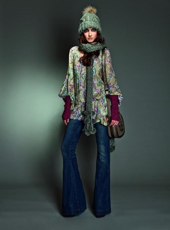 Лукбук: Miss Sixty FW2011. Изображение № 33.