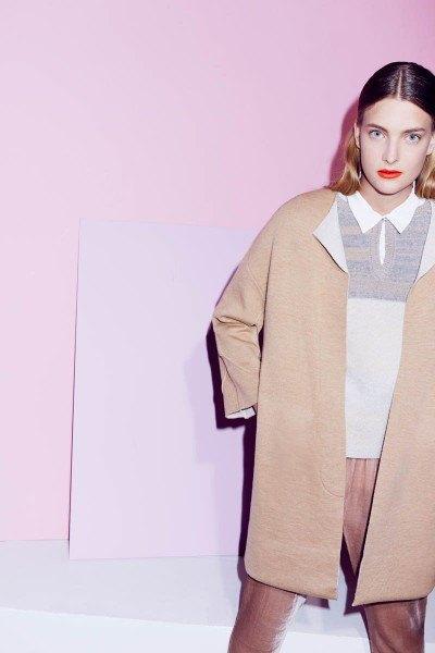 H&M, Sonia Rykiel и Valentino показали новые коллекции. Изображение № 9.