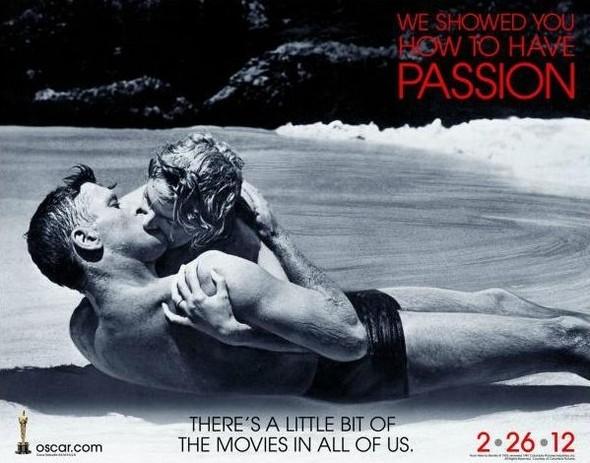 Ностальгическая реклама «Оскара-2012». Изображение № 14.