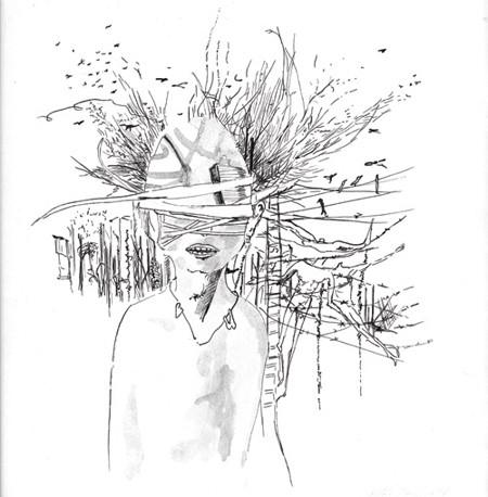 Изображение 1. Искусство в себе.. Изображение № 1.
