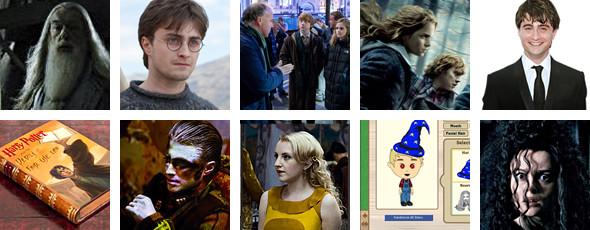 Неделя Гарри Поттера на Look At Me. Изображение № 7.
