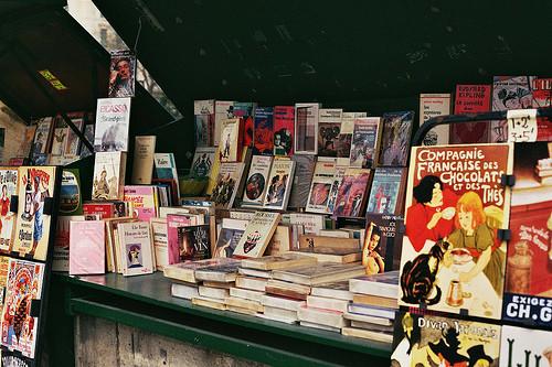 Изображение 24. Париж.. Изображение № 47.