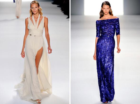 Показы Paris Fashion Week SS 2012: День 9. Изображение № 2.
