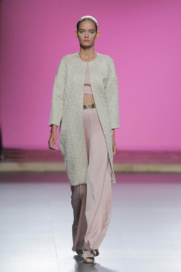 Madrid Fashion Week SS 2013: DUYOS. Изображение № 19.