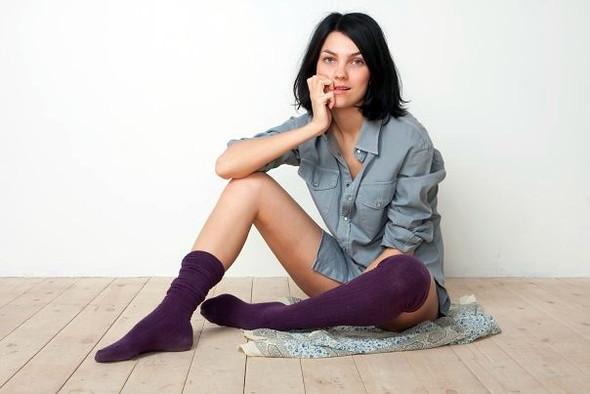 Даша Филатова — стилист и модель. Изображение № 42.