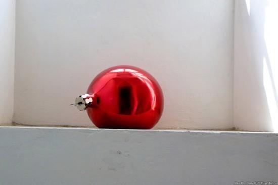 Музей современного искусства в Чехии: Искусство и шок. Изображение № 58.