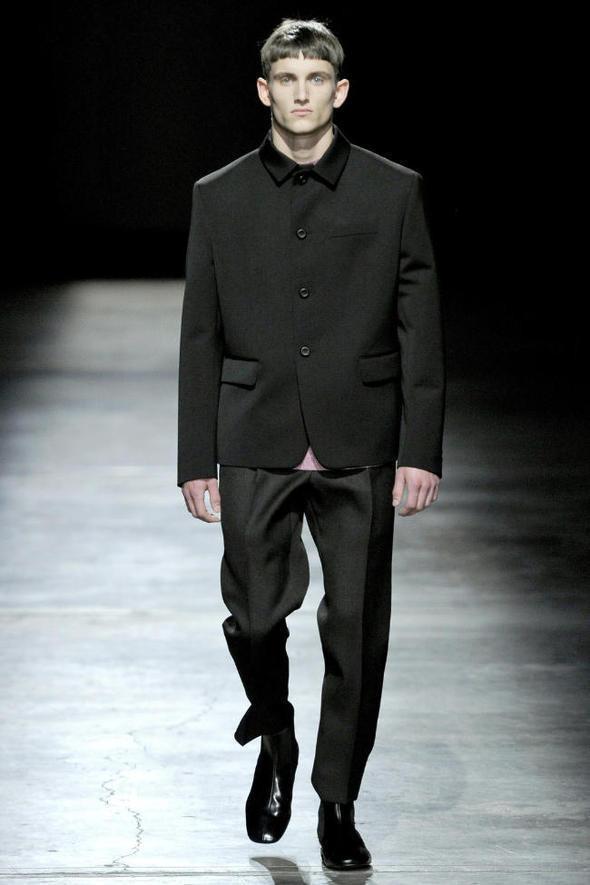 Изображение 34. Milan Fashion Week. Часть 1.. Изображение № 50.