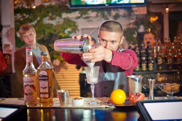Победители Diageo Bar Academy 2012  . Изображение № 5.
