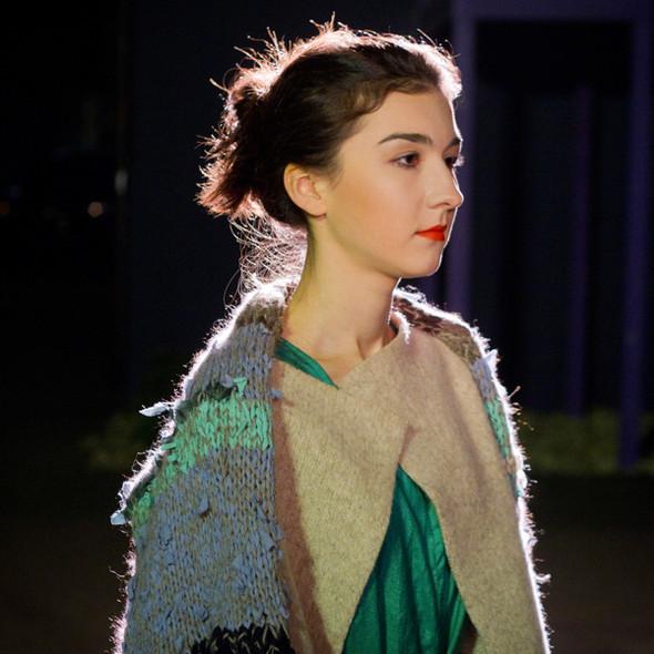 Салки с тенью: Маша Сыртланова. Изображение № 14.