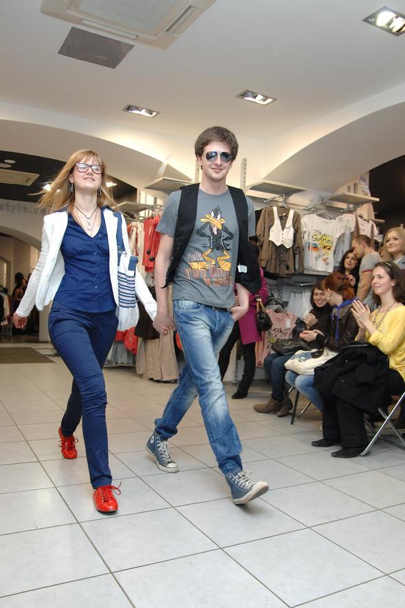 Презентация коллекции TERRANOVA сезона весна-лето 2010. Изображение № 15.