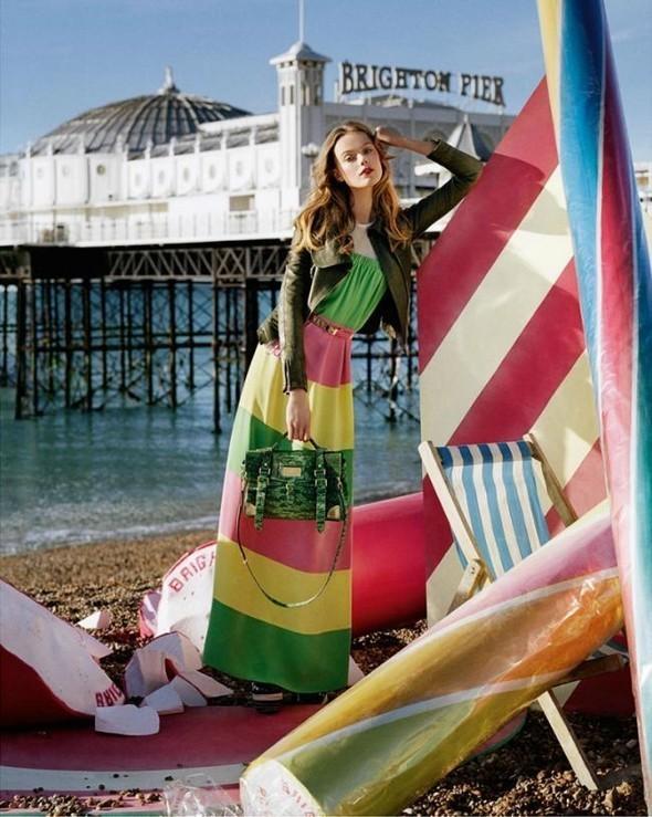 Life's a beach: Пляжные съемки. Изображение № 134.