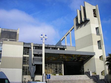 Самые удивительные церкви IАрхитектура IТоп-30. Изображение № 23.